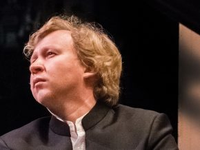 International pianist Yury Shadrin makes Philippine debut with the PPO