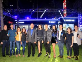 Samsung Galaxy Studio now Open at Bonifacio Global City