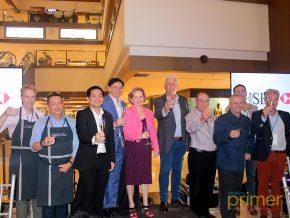 3 Reasons to visit The World of Wine Fair at Shangri-La Plaza