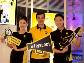 Manila welcomes Scoot Airlines, introduces 5 new destinations
