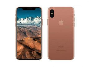 Apple releases iPhone 8, 8 Plus, and iPhone X