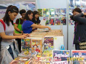 Manila International Book Fair 2017: The country's longest-running book fair is back!