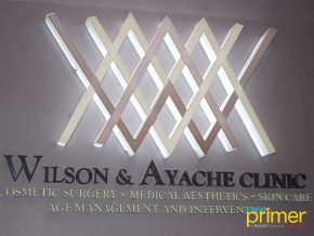 A Closer Look at Wilson and Ayache in Makati
