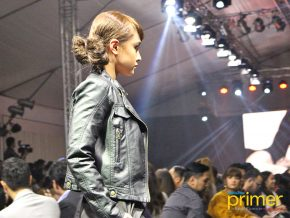 Junca Salon for Manila Fashion Festival Beyond