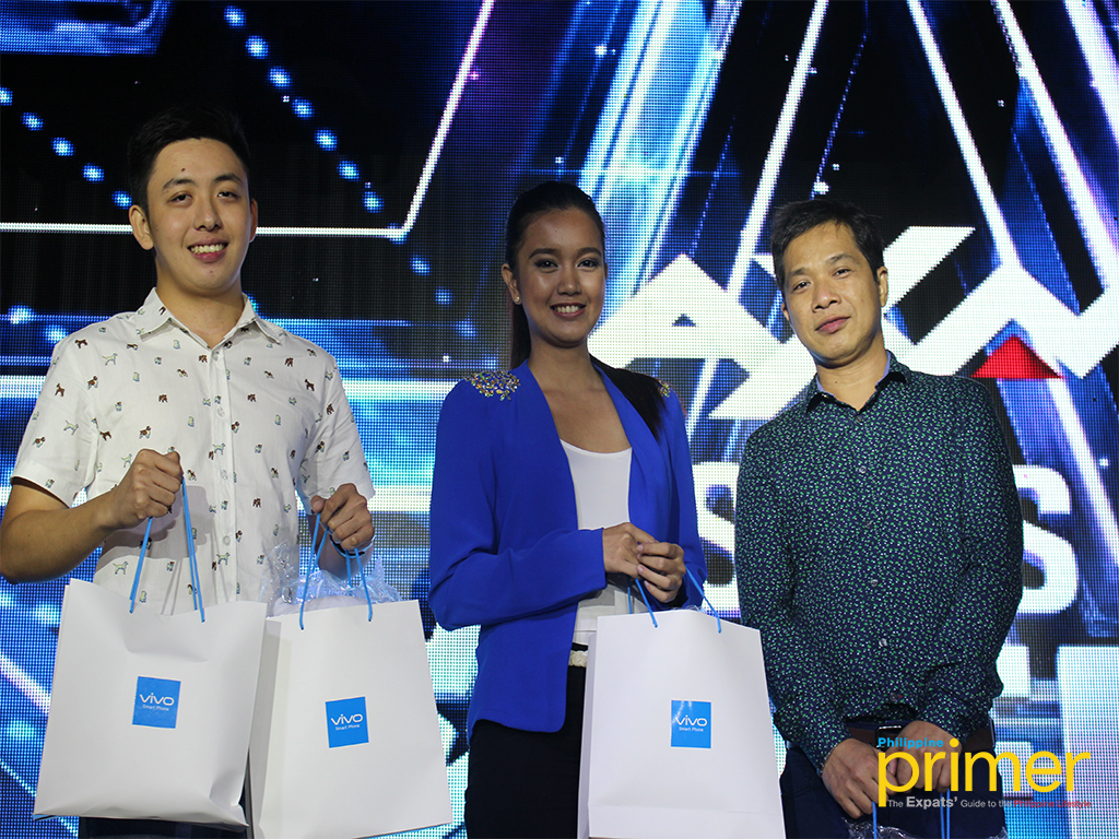 Axn asia anniversary contest prizes