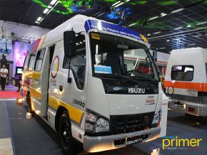 PhilAPEX, the Very First Auto Parts Expo in the Country