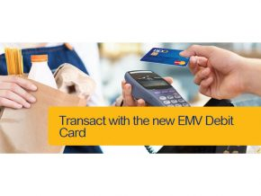 EMV shift is the 1st step to wider protection of accounts