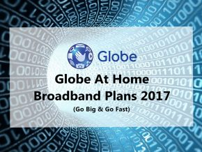 New prepaid and postpaid broadband offers introduced by Globe