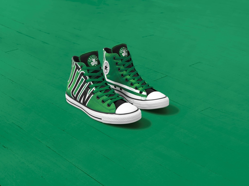 d42077121a889c Converse releases its NBA Chuck Taylor All Star collection in PH ...