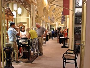 The Nonesuch Fine Collectibles and Rarities: An Art Fair Like No Other