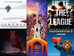 Movies to watch for this November 2017
