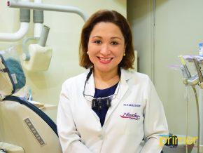 Medical Professionals in Manila: Dr. Mitsy Navales-Antolin, Pediatric Dentistry