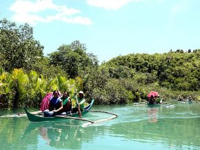 Bojo River makes it to Top 100 Ecotourism destinations' in the world