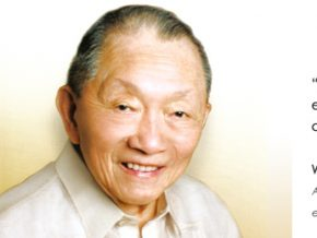 PH tycoon Washington Sycip passes away at 96