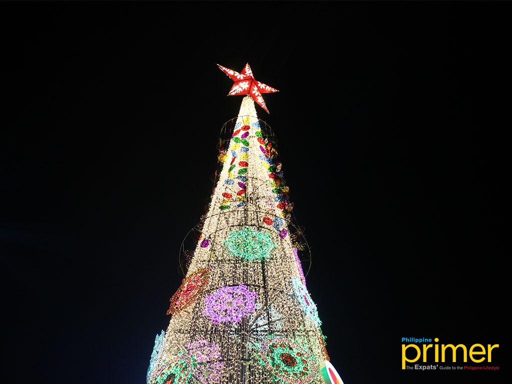 Ayala avenue christmas 2019 gift