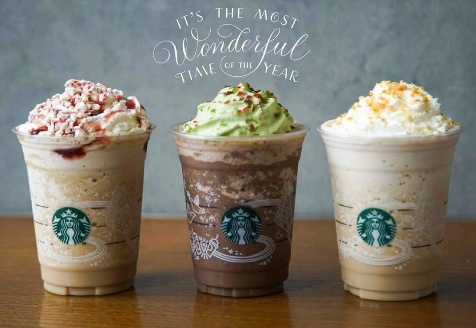 Starbucks coupons 2019