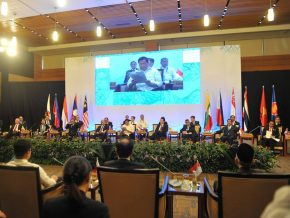 What to Expect during the 31st ASEAN Summit