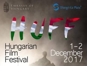What to Expect at the First Hungarian Film Festival in Manila