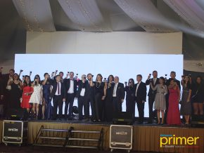 CCI France Philippines celebrates the 27th Soiree Beaujolais