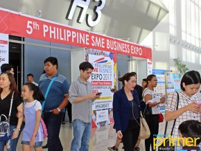 5th Philippine SME Business Expo held successfully at SMX