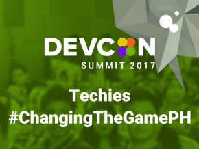 #ChangingTheGamePH: What went down at DevCon Summit 2017