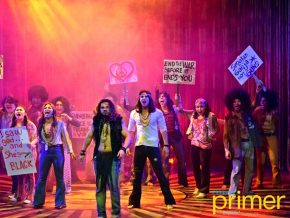 HAIR at Onstage Theater: A play that will set you free