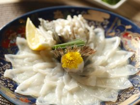 PROMO: Feast on Fugu at Kitsho Japanese Restaurant!