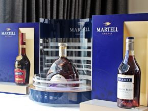 Martell Luxury Tasting at Raffles Makati: Perfection through matchmaking