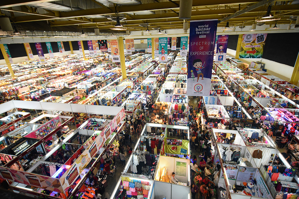 Manila Shopper: Bazaar&Expo List