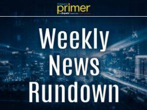 News Rundown: December 25-28, 2017