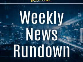 News Rundown: November 6 to 10, 2017