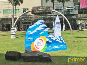 BGC Passionfest 2017: A revelry of passions