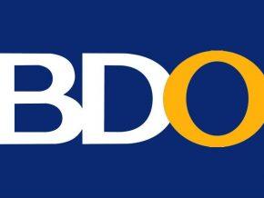 BDO Unibank Named Strongest Bank in PH