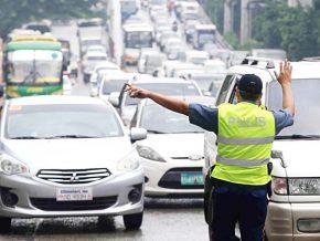 Road Closures for ASEAN Summit