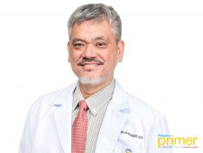 Medical Professionals in Manila: Dr. Franklin P. Kleiner, MD