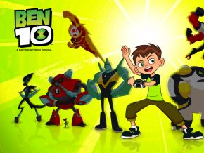 Five Reasons to Watch The Ben 10 Special on Cartoon Network