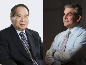 Sy, Zobel in Forbes' list of Asia's Richest Families 2017