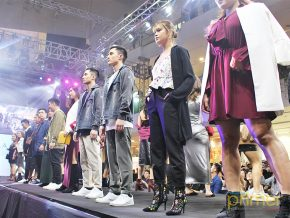 ZALORA PH unveils its latest collection at Fashion Night Out 2017