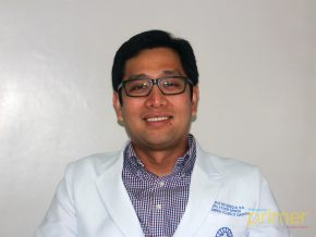Medical Professionals in Manila: Dr. Keith Brian Ong Gensolin, General Surgery