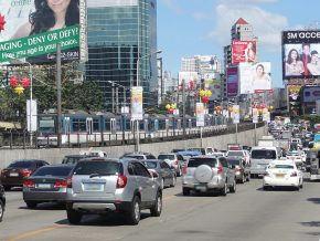 DOTr, MMDA to regulate car tints in 2018