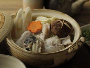 Satiating King Crab and Hot Pot cravings at Kitsho