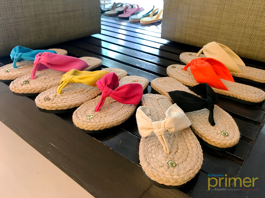 Liliw Shoes And Sandals Price