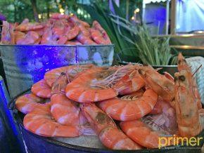Shrimp Bucket celebrates 5 years with unlimited shrimp