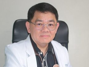 Medical Professionals in Manila: Dr. Cirilo Chan, Gastroenterology