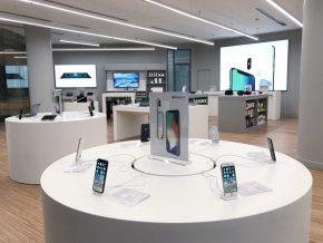 Power Mac Center's Biggest Branch Now Open