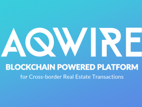 AQwire for property developers: Qwikwire's biggest project yet