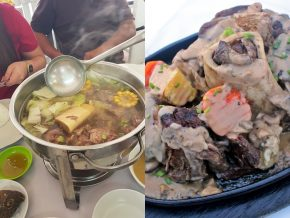 9 Best Places to Eat Bulalo in Tagaytay