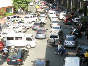 MMDA sets Dry Run for High Occupancy Vehicle Lane today