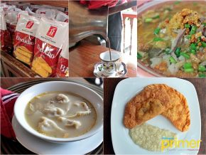 Must-Try Ilonggo Delicacies