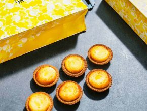 BAKE Cheese Tart opens in the Philippines